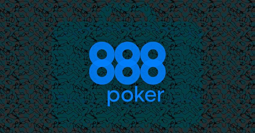 888 Покер — играть в покер онлайн на официальном сайте