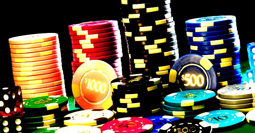 Введение в стратегию средних стеков MSS: банкролл менеджмент и чарты рук,.