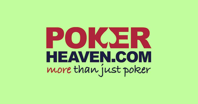 Обзор покерного онлайн-рума Poker Heaven.