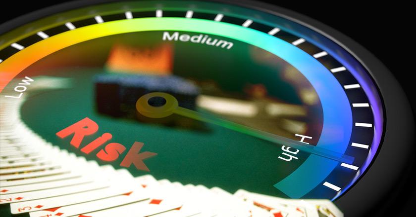 Риски в покере и бизнесе.