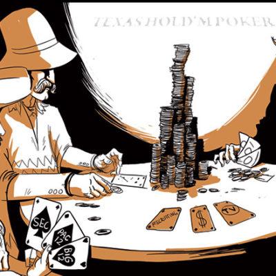Правила техасского покера: история, правила, разновидности