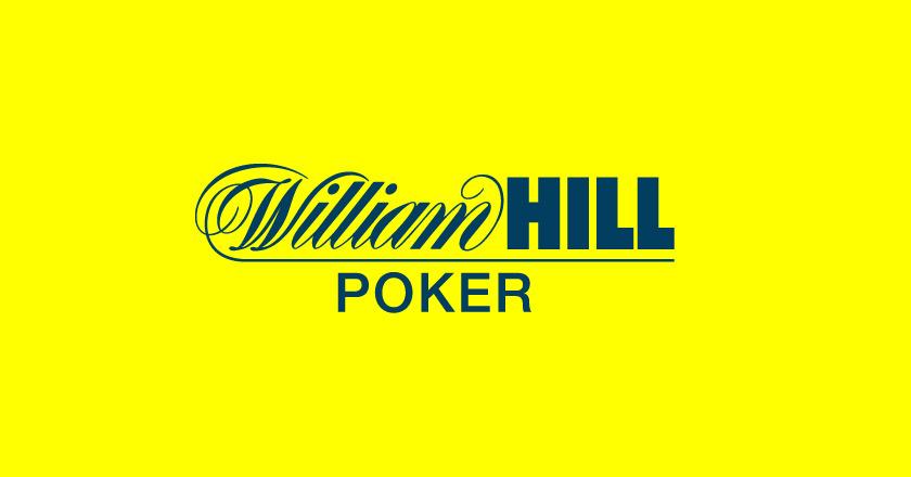 Обзор покерного онлайн-рума William Hill Poker.